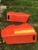 Set of Allis Chalmers fenders. Image 2