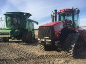 Jungnitsch Farms - Retirement Auction