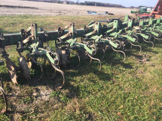 Imperial 12-Row Cultivator