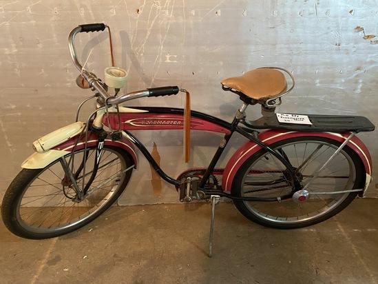 "1950's Roadmaster 24"" Coaster Bike"