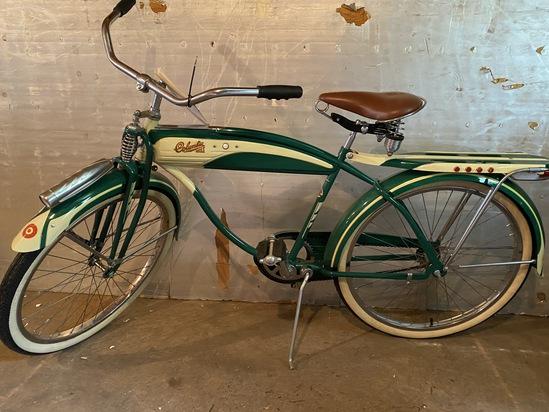 "1990's Columbia RX5 star 26"" Men's Coaster Bike"