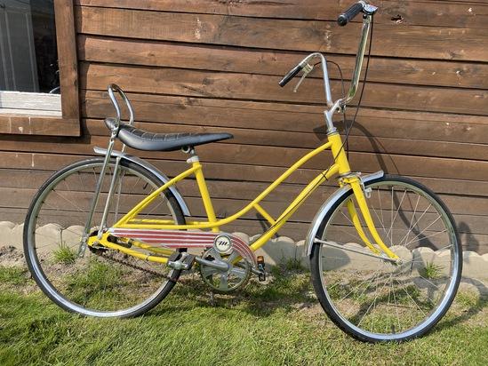 """1960's Sears Custom 24"""" Ladies Bike"""