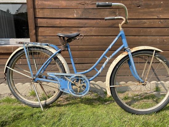 """1940's Westfield 26"""" ladies bike"""