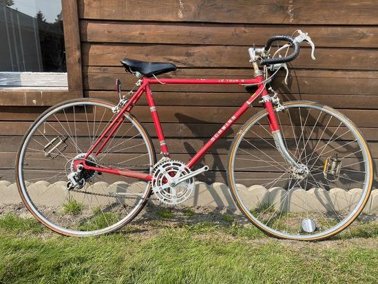 """1970's Schwinn LeTour II 27"""" Men's Bike"""