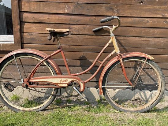 "1950's Columbia 26"" Women's Coaster Bike"