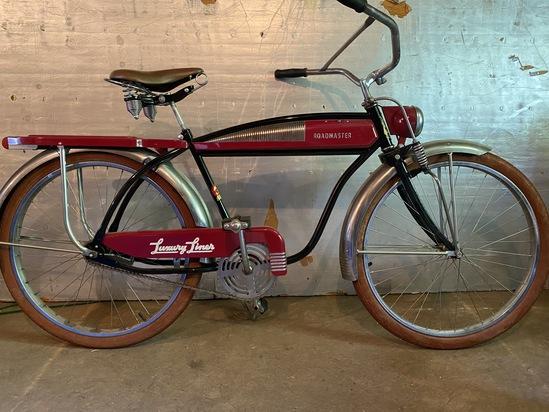 """1990's Roadmaster Luxery Liner 26"""" Men's Coaster Bike"""