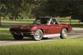 Scottsdale Collector Car Auction