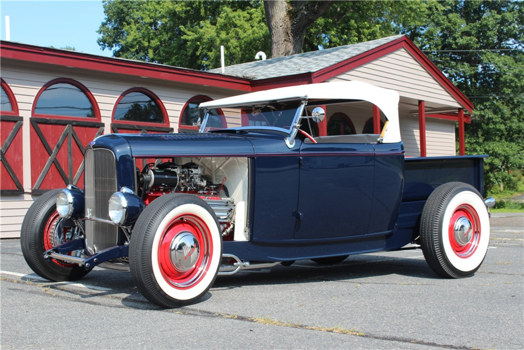 1932 FORD CUSTOM ROADSTER | ... Auctions Online | Proxibid