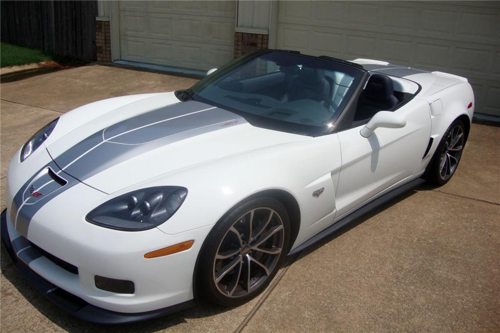 11th Annual Las Vegas Collector Car Auction