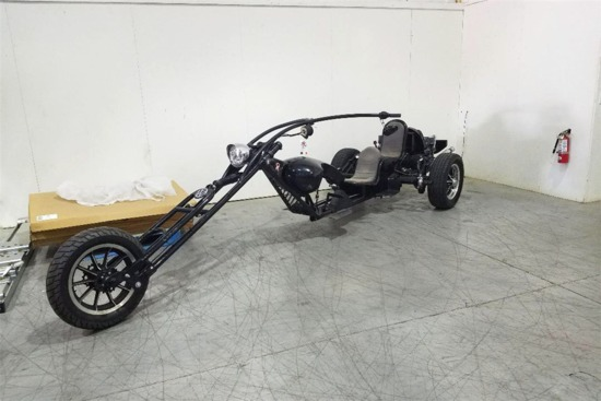 2013 SPECIAL CONSTRUCTION CHOPPER
