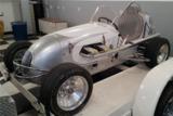 1946 KURTIS KRAFT MIDGET SPRINT CAR
