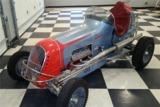 1949 HILLEGAS MIDGET SPRINT CAR