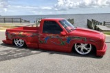 1995 CHEVROLET C1500 CUSTOM PICKUP