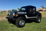 2004 JEEP WRANGLER CUSTOM SUV