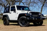 2016 JEEP WRANGLER WILLYS EDITION