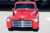 1954 GMC CUSTOM PICKUP