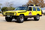 1989 JEEP CHEROKEE CUSTOM SUV