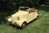 1941 CROSLEY CONVERTIBLE