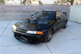 1992 NISSAN GTR