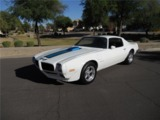 1971 PONTIAC FIREBIRD TRANS AM CUSTOM RE-CREATION