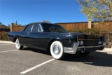 1966 LINCOLN CONTINENTAL 4-DOOR CONVERTIBLE