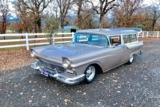 1957 FORD RANCH CUSTOM WAGON