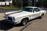 1974 OLDSMOBILE HURST PACE CAR
