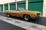 1970 FORD TORINO GT CONVERTIBLE
