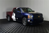 2007 CHEVROLET SILVERADO CUSTOM PICKUP