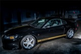 2003 FORD MUSTANG ROUSH FASTBACK