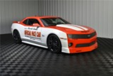 2010 CHEVROLET CAMARO SS CUSTOM COUPE