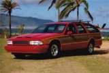 1994 BUICK ROADMASTER CUSTOM WAGON