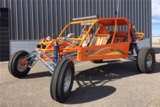 2003 BOURGET CUSTOM SAND CAR