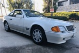 1994 MERCEDES-BENZ 320SL ROADSTER