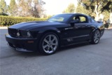 2005 FORD MUSTANG SALEEN SSC