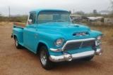 1957 GMC 102 PICKUP