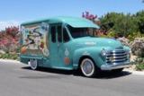 1948 CHEVROLET 3600 CUSTOM PANEL TRUCK
