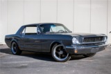 1965 FORD MUSTANG CUSTOM COUPE