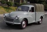 1958 MORRIS MINOR PICKUP