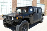 1993 AM GENERAL M998 CUSTOM HUMVEE