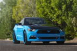 2015 FORD PETTYS GARAGE STAGE 2 MUSTANG GT