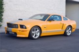 2008 FORD SHELBY GT CALIFORNIA SPECIAL