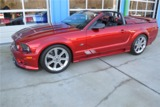 2006 FORD MUSTANG SALEEN CONVERTIBLE