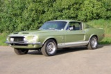 1968 SHELBY GT350-H FASTBACK