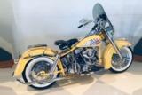 1959 HARLEY-DAVIDSON FLH MOTORCYCLE
