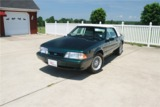 1990 FORD MUSTANG 7UP CONVERTIBLE