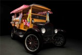 1925 FORD MODEL T CUSTOM CANDY TRUCK