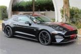 2019 FORD MUSTANG GT CUSTOM COUPE