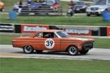 1964 FORD FALCON SPRINT RACE CAR