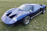 1964 CAV GT40 RE-CREATION
